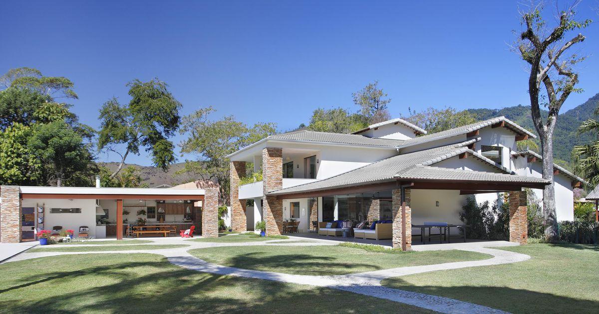 Jardim de RBP Arquitetura e Interiores - 72172 no Viva Decora