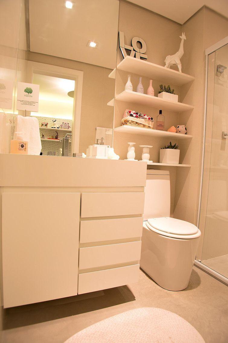 Armario De Parede Para Banheiro Pequeno : Dicas para arm?rio de banheiro com fotos incr?veis