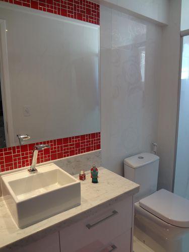 decoracao banheiro diy:Decoração Banheiro simples Banheiro marlirodrigues 10346