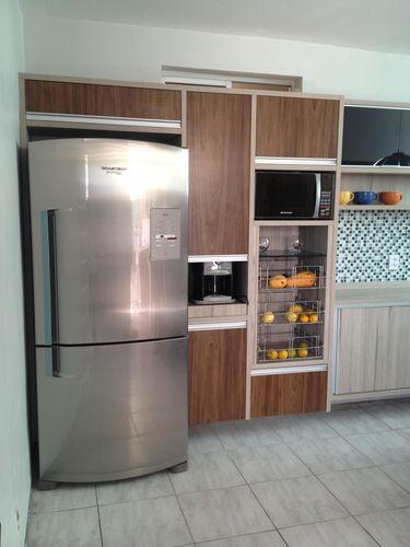 Aparador Suspenso ~ Armario De Cozinha Fruteira # Beyato com> Vários desenhos sobre idéias de design de cozinha