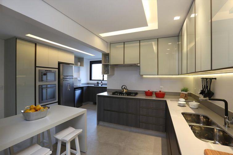 'Outros Ambientes Apartamento Cidade Jardim Hildebrand Silva Arquitetura Viva Decora - 62767'