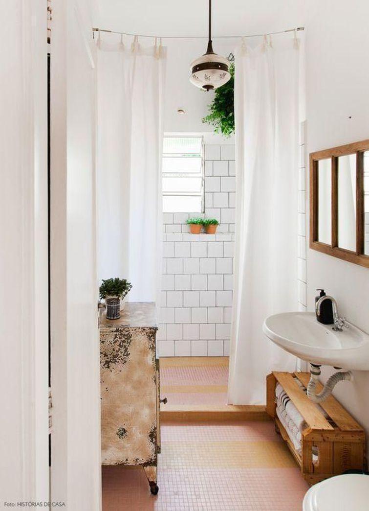 Como decorar um banheiro gastando pouco 18 dicas - Decorar azulejos ...
