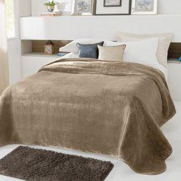 751b5f606 Cobertor Casal Kyor Plus Liso Fendi Jolitex Ternille