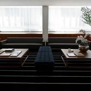 sala de estar decora o fotos dicas e ideias viva decora. Black Bedroom Furniture Sets. Home Design Ideas