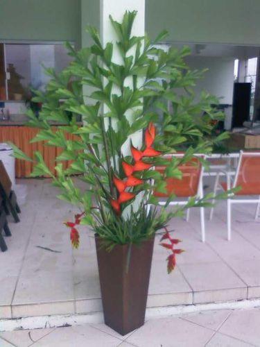 decoracao jardim chacara : decoracao jardim chacara:Decoração Quintal Paisagismo na chácara – Planta ornamental no vaso