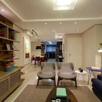 projeto apartamento praia brava de juliana pippi   viva